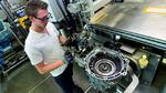 Großauftrag von BMW für 8-Gang-Automatgetriebe