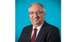 Jalal Bagherli, CEO von Dialog Semiconductor