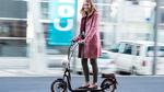Die Messe findet vom 2. bis 4. Mai 2019 statt, es geht um Mikromobile wie E-Scooter, E-Tretroller, E-Bikes und Elektro-Kleinstfahrzeuge.