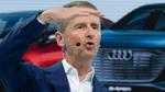 Der Drängler von VW und seine Baustellen
