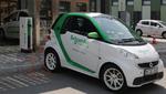 Vorfahrt für E-Mobilität