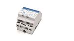 Die Spannungsversorgungseinheit »LED PowerSupply 160« im DIN-Hutschienengehäuse