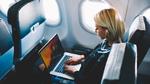 LiFi-Netzwerk für Flugzeuge
