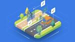 Bild- und Videodateien für das autonome Fahren bearbeiten