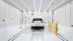 Bosch Engineering nimmt neues Akustikprüfzentrum in Betrieb