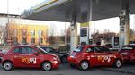 FCA und ENI testen neuen Kraftstoff A20