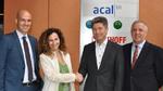 Acal BFi und Eos  geben Zusammenarbeit bekannt