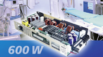 Universell programmierbares 600-W-Netzteil