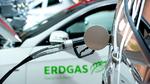 Moderat mehr Erdgas-Fahrzeuge