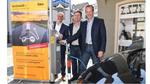 Ravensburg installiert Ladesäulen-Laternen-Kombis