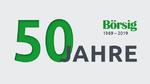 Börsig wird 50