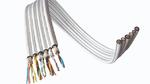 E&E Kabeltechnik hat laminierte Flachbandkabel des Typs LamiflEEx in drei Materialkombinationen im Programm. Neben den PTFE/PUR-Varianten bietet das Unternehmen auch die Materialkombinationen PTFE/FEP sowie PTFE/PTFE an. Die Kabel sind sehr gleitfähi
