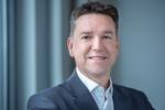 Neue Position des Senior Vice President of Sales EMEA
