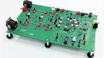 Demo-Platine mit BD34301EKV von Rohm Semiconductor