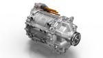 ZF zeigt elektrischen Nutzfahrzeug-Zentralantrieb für China