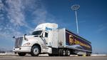 Neuer Brennstoffzellen-LKW