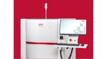 Schnelles optisches 2D-Baugruppeninspektionssystem