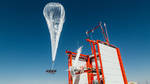 Ballonprojekt zur Internet-Versorgung gescheitert