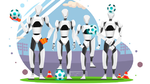 Artificial Intelligence in the game