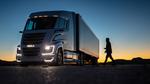 Bosch macht Nikola Trucks zu rollenden Supercomputern