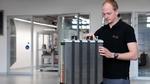 Bosch steigt in Serienfertigung von Brennstoffzellen ein