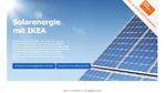 Ikea und Solarcentury abgemahnt