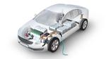 Batterie- und Wärmemanagement von Texas Instruments