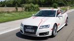 A8 von Audi
