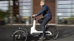 Cargo e-Bike kommt dieses Jahr serienmäßig auf den Markt