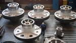 Deutlich weniger Aufträge im Maschinenbau