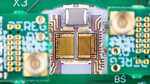 GaN Power ICs with Integrated Sensors