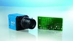 3D-Vision-Streaming-Kamera Ranger3 von Sick