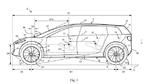 Patente zu Elektroauto-Projekt veröffentlicht