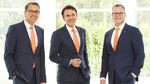 Kübler-Gruppe erweitert Geschäftsführung