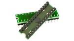 USB-E/A-Controller mit 12-bit-ADU