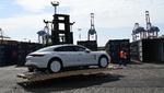 Autoverkäufe in China gehen den elften Monat in Folge zurück