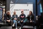 Porsche AG Mobility for a better world
