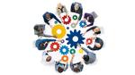 Gut verbunden in Start-up und Konzern