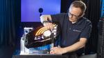 TÜV Rheinland eröffnet Lichttechnik-Labor