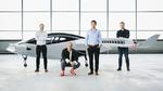 Flugtaxi-Entwickler Lilium holt sich 240 Millionen Dollar