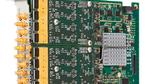 Spectrum präsentiert 16-Bit-AWGs mit 8 Kanälen pro Karte