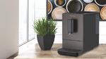 Ein Kaffeevollautomat für Espressogourmets und Teeliebhaber