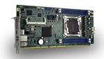 Slot-CPU-Karte mit 56 PCIe-Lanes