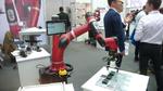 »Wir haben mit Rethink Robotics Einiges vor«
