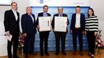 Würth Elektronik und Uni Hannover gewinnen Gold