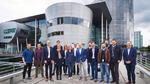 Neue Start-ups für VW-Gründerprogramm Future Mobility Incubator