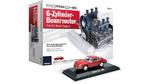 Modell Porschemotor Franzis Verlag