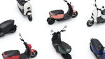 Scooter per Smartphone starten