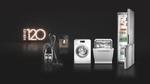 Bei Miele gibt's attraktive Aktionsgeräte zum 120. Geburtstag