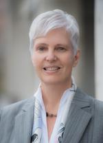 Ingrid Jägering, CFO